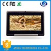 7 Inch tablet pc with 512MB DDR3 Android 4.4 WiFi