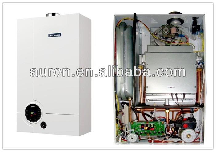 20kw murales chaudi re gaz pour chambre chauffage et d for Chaudiere gaz chauffage et eau chaude