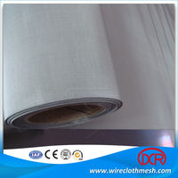 316 stainless steel wire rope mesh netting