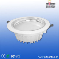Hot new products 20w led downlight shop