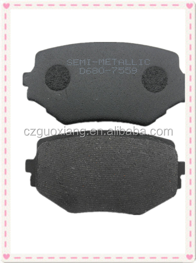 Guoxiang truck brake rotor for the car suzuki