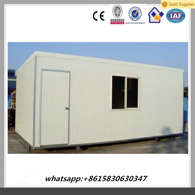 flat pack container house price