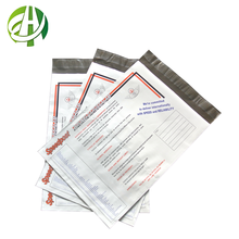 shipping package envelopes plastic security envelopes posting bags