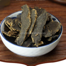 Traditional Chinese medicine Figwort Root Cut Herbs