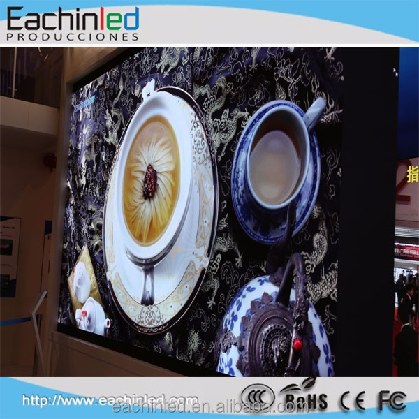 Carbon Fiber 500mmx500mm Super thin p3.9 full-color led screen indoor application / led display screen to rent