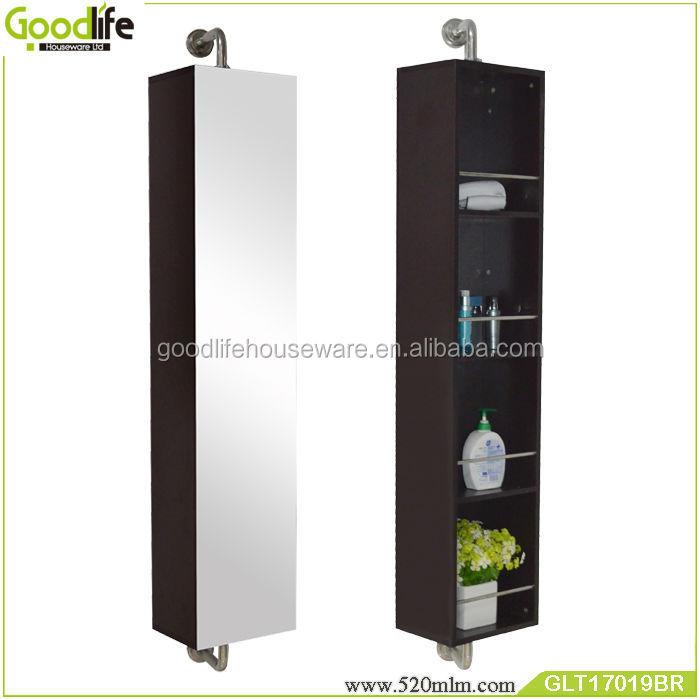 rotating high quality mdf bathroom cabinet buy bathroom