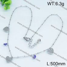 New Design High Quality usb flash drive necklace