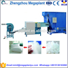 automatic polyester fiber opening machine for pillow/ fiber ball making machine /cotton filling machine