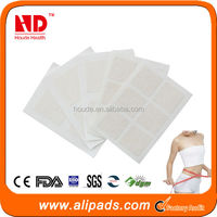 New product for sale ! Guarana slimming patch, guarana weight loss patch