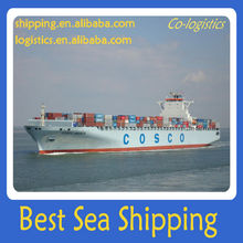 20ft container shipping cost from China to Tunisia----Lulu