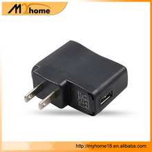 OEM US Plug AC-10E wall charger For Nokia N85 N86 E7 N8 N9 X6 N97 T7, universal usb wall charger