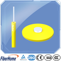 Moisture Resistance Flexible Fiber Optic Cable