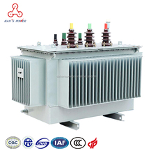 35kv pole mounted onan amorphous alloy distribution transformer for outdoor service