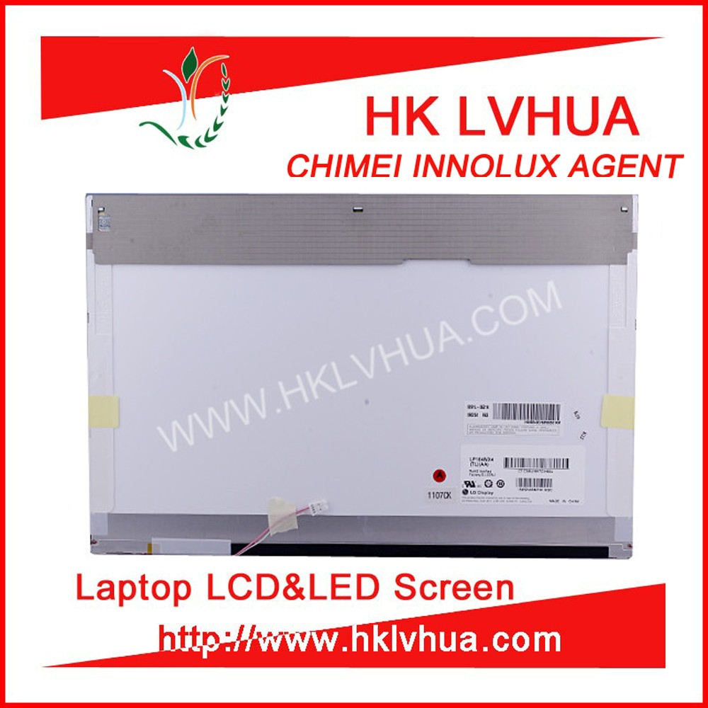 "Display Replacement LP154WX5-TLC1 TL C1 For Toshiba Pro A300 Laptop 15.4"" LCD Screen"