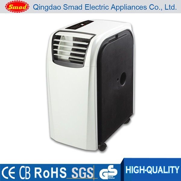 Household use portable refrigerated mini air conditioner