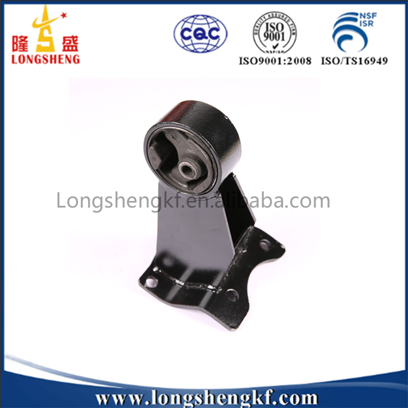 Applied For Automobiles Auto Left Rubber Engine Mounting Assembly