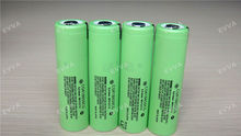 Here to Buy Lithium cells for Panasonic CGR18650 CG Battery 3.6V 2250mAh