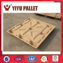 factory hot sale Wooden pallet for sale, warehouse pallet, pallet in Qingdao