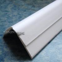 40*40mm best selling whiteboard plastic corner