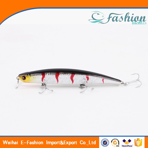 "ILURE 18.2g 4.6""Hook <strong>Fishing</strong> Tackle Minnow Hard Plastic <strong>Fishing</strong> Lures Bait in Stock China"