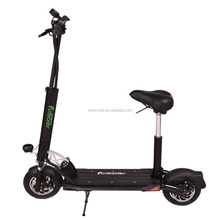 2017 high speed lithium Cheap Big 2 wheel standing electric mobility motorcycle scooter battery price china for adults
