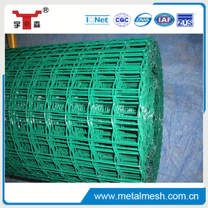 electric welded wire mesh, holland wire mesh, pvc coated wire mesh