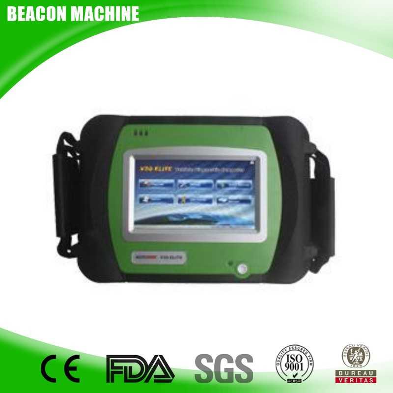 autoboss v30 auto diagnostic scanner can update online with the newest system