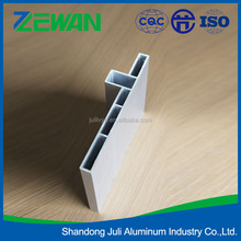 China supplier Shandong Juli aluminum profile of industry