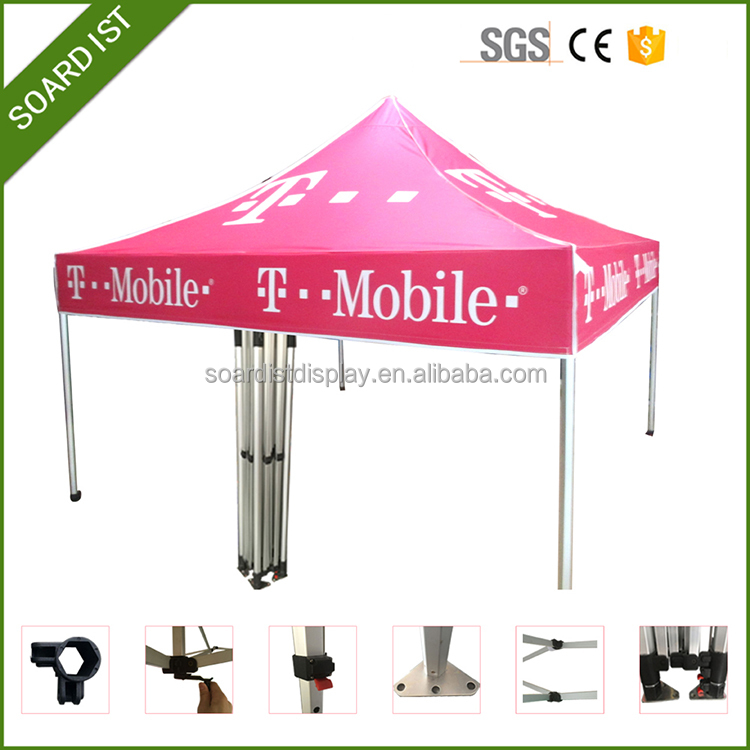 Easy-assembly used party folding tents for sale,tent party marquee