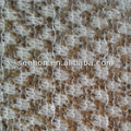 jacquard sweater knitted fabric