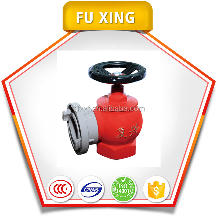 SN65 type Indoor fire hydrant