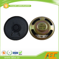 OEM professional 8ohm 1w full range speaker parts for cell phone