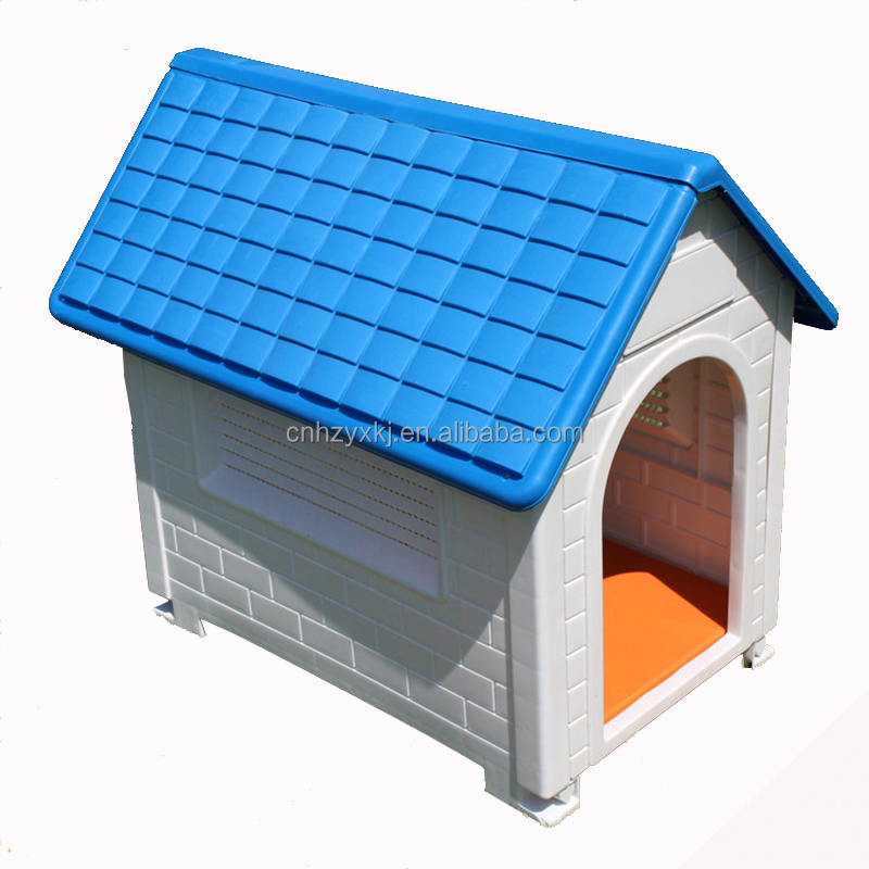 Best Quality Wholesale Eco-friendly Large Wooden Dog House