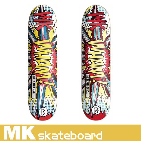 2016 new design Complete 100%canadian maple skateboard, wooden skateboard,wholesale