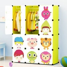 FH-AL0041-12 Make Organizing Fun for Kids it can divide to be several cute cubes