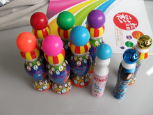 Small Capacity Bingo Daubers Marker Products-20ml Fluorescent Ink Dauber,Unique Bingo Dauber,Mini Size&high Quality CH-2812