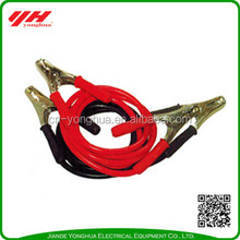 2016 the latest style 17mm diameter auto booster jumper cable