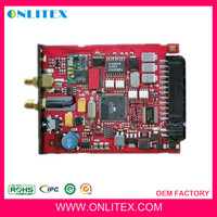 Alibaba gold supplier one-stop service PCBA factory provide pcb assembly solution