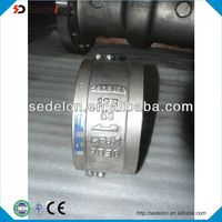 Newly Design Water Meter Check Valve ( Check Valve )