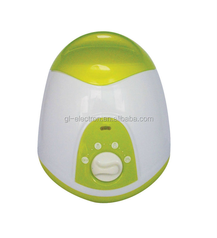 BPA Free Portable Baby Product / Baby Bottle Warmer