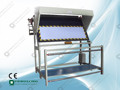 Lower price of easy handle textile inspection and lapping machine, fabric equipment