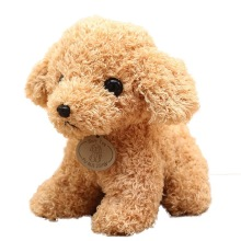 Cuddly Soft White Plush stuffed toy best made toys plush dog stuffed <strong>animals</strong>
