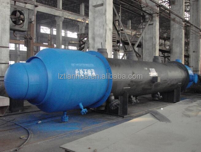 Tianhua Waste Heat Boiler/ Waste Heat Recovery Boiler design and manufacture