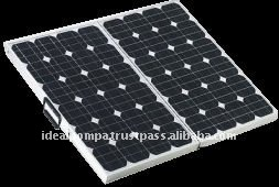 Portable Folding Solar Charger Kit - SP2-40