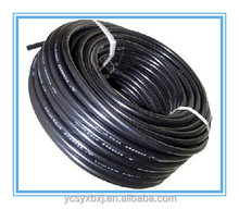 oil endurable steel wire reinforced hydraulic rubber hose
