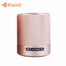 2018 Promotion cheap portable speaker Subwoofer Sound Bass Wireless Speaker with pothook For Mobile Speaker
