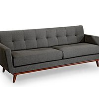 Modern Furniture Design 3 Seater Sofa