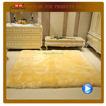 factory direct sale sheepskin area rugs,cushions,carpets,blankets,scatter rugs,throw rugs