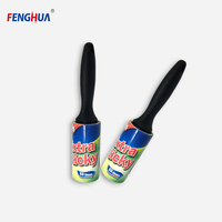 Low Cost High Quality dust remover lint roller sticky buddy as seen on tv