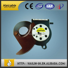 famous brand of Slinky steel blade Aluminium automatic wire cutter,battery cutting gun